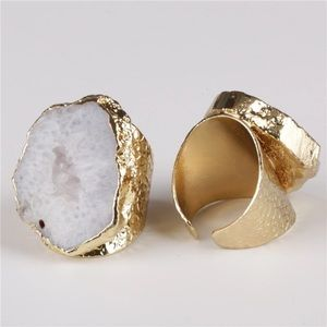 Anthropologie Gorgeous Ring.